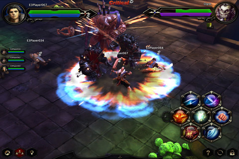 Upcoming iOS/Android MMORPG Project Dragon! — MMORPG com Forums