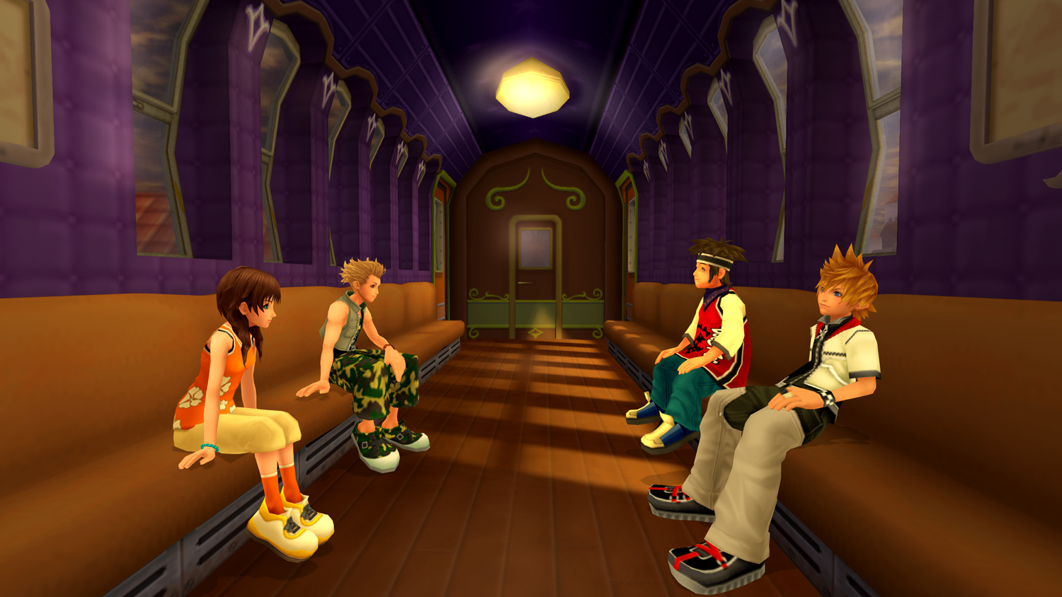 Download Game Kingdom Hearts 2 Final Mix For Pcsx2 Settings For Low