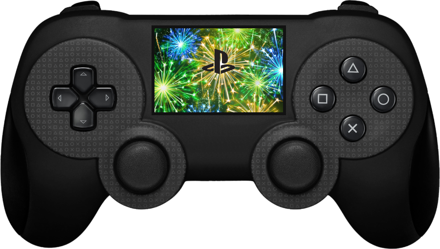 RUMOR: Sony to ditch Dual Shock 3 for the PS4. New ...Ps4 Controller Touch Screen