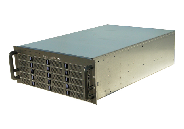 Does anyone here know anything about storage?