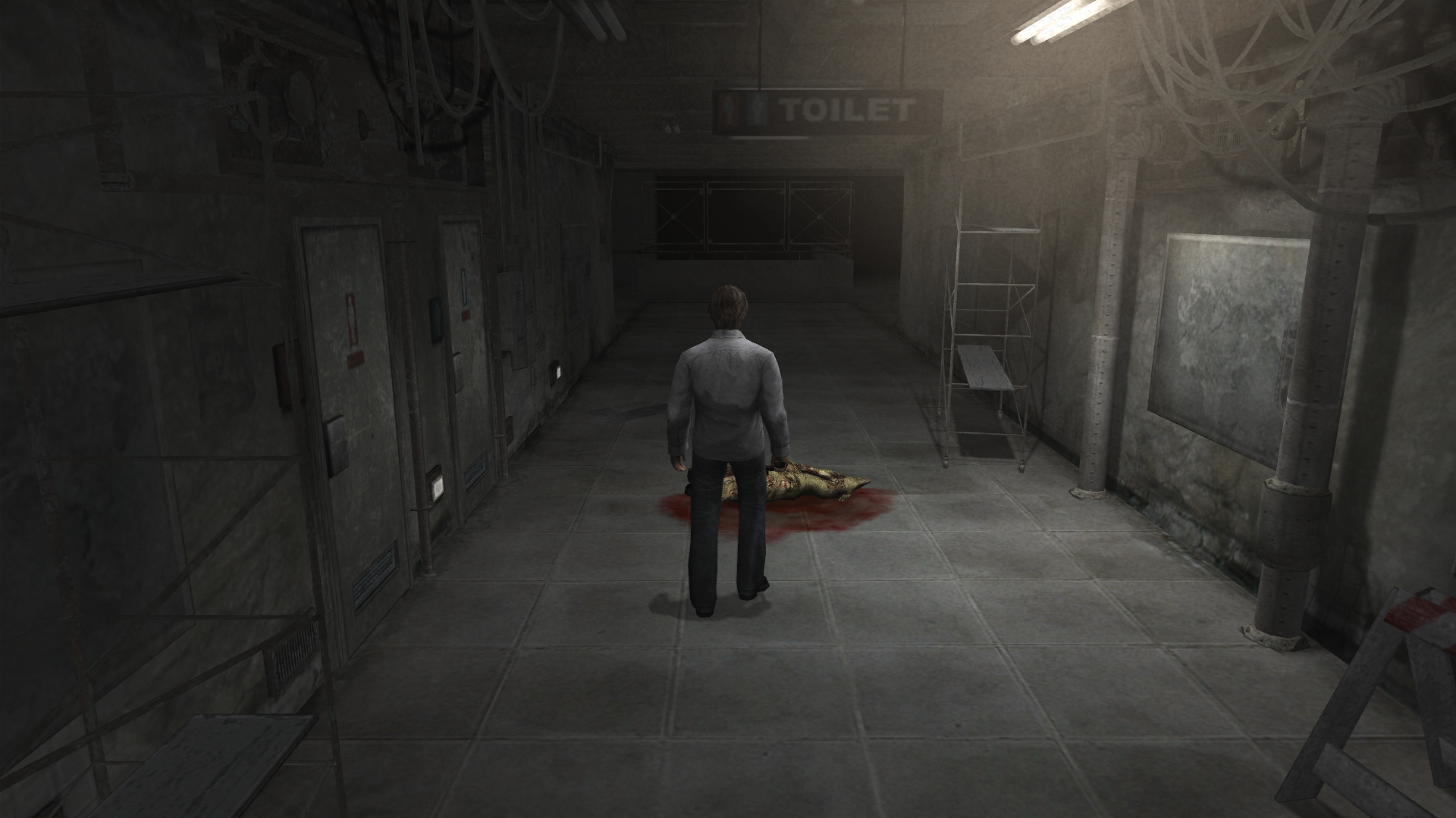 The Silent Hill 2 3 4 Pc Thread A Guide To A Better Hd