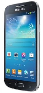 Simyo Deal Samsung Galaxy S4 Mini