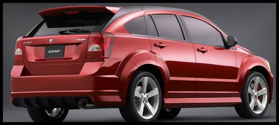 dodge caliber srt 4 turbo. Black Bedroom Furniture Sets. Home Design Ideas