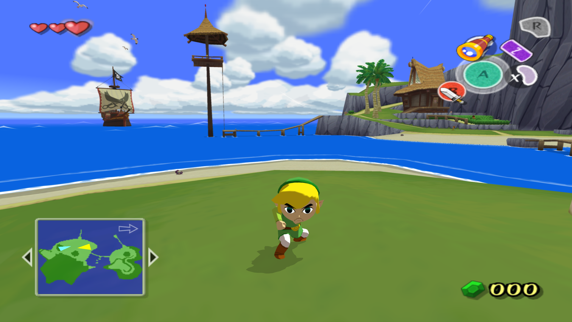 The Legend of Zelda: The Wind Waker is 10 years old | NeoGAF