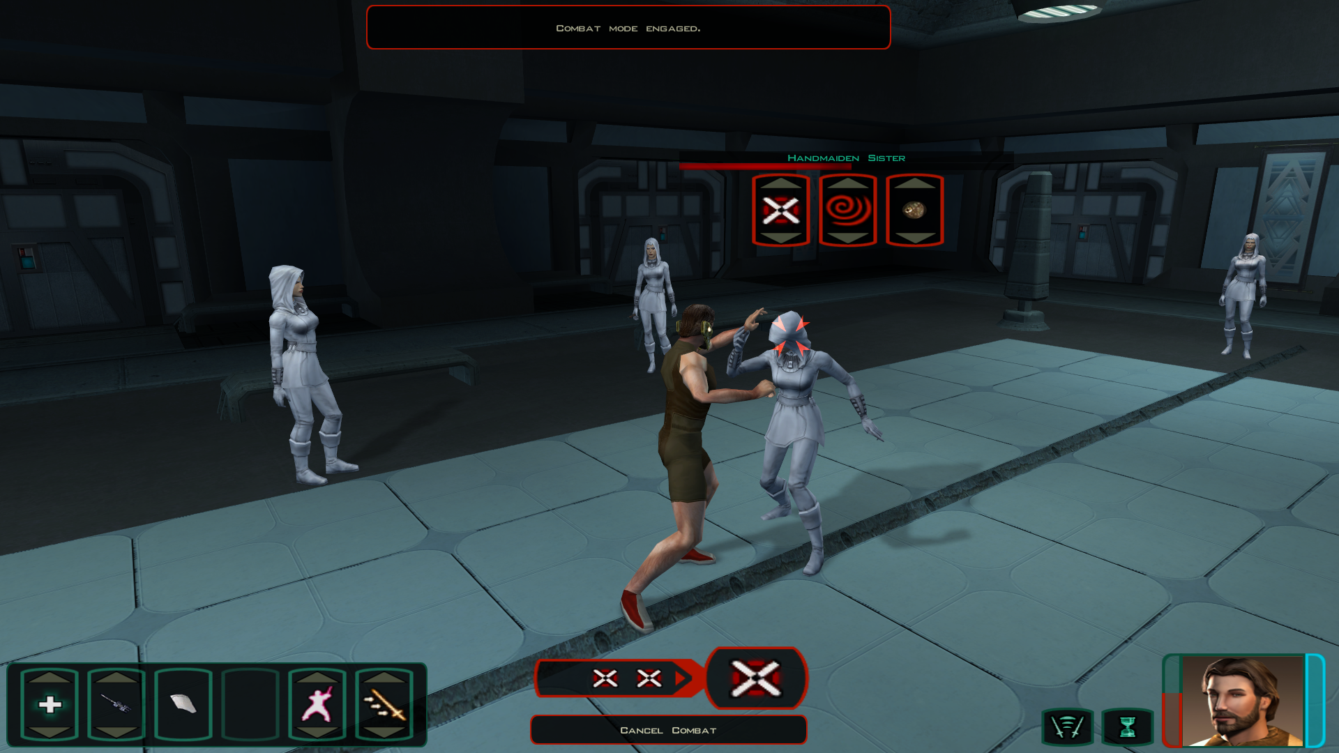 Nude mod for kotor 2 downloads sexy gallery
