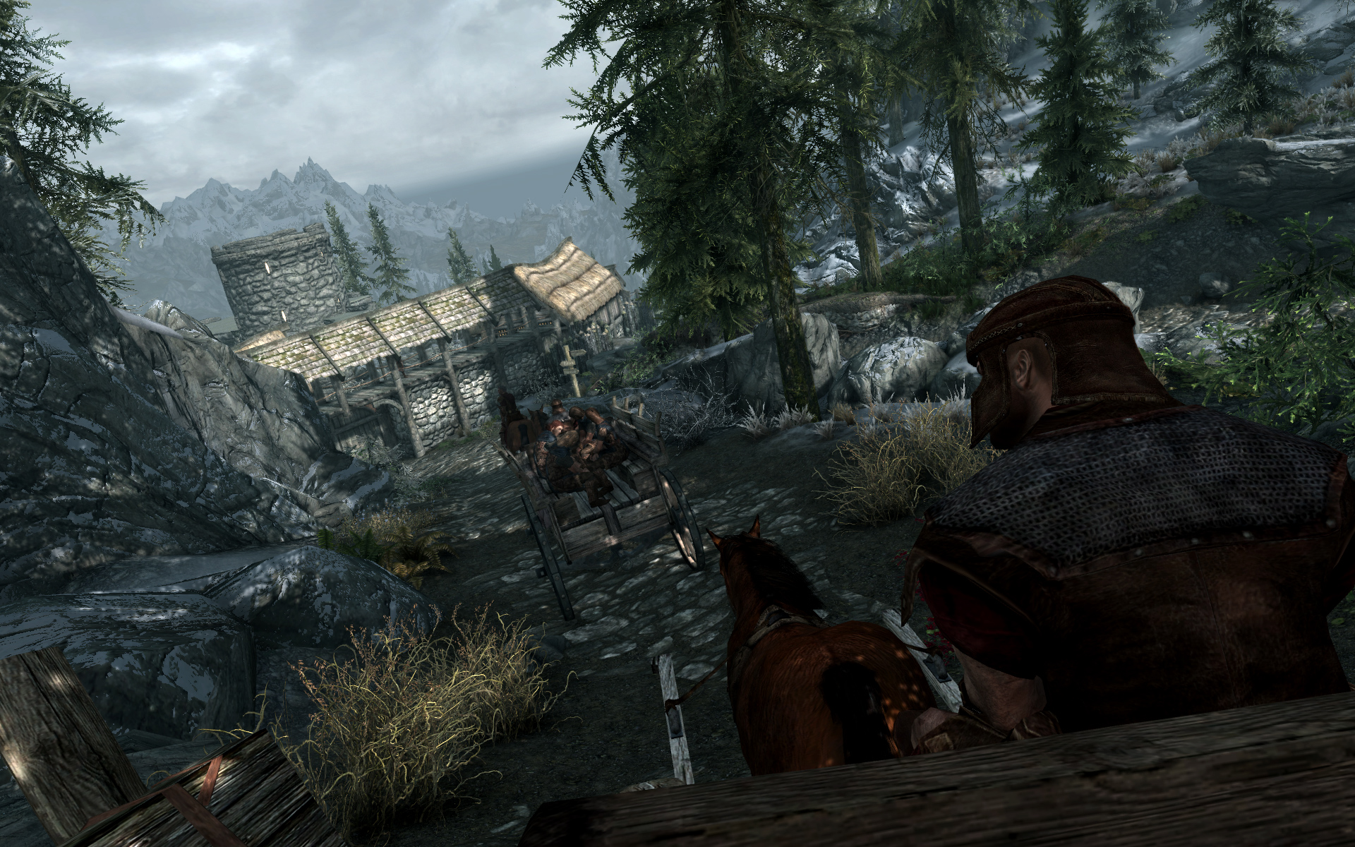 The Elder Scrolls V: Skyrim PC Performance discussion | NeoGAF