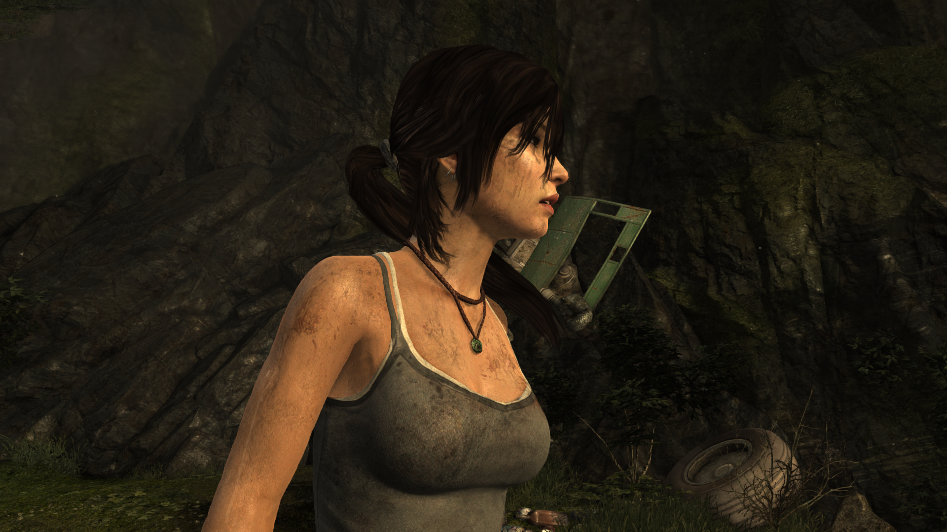Pc Tomb Raider 2013 Beyond3d Forum