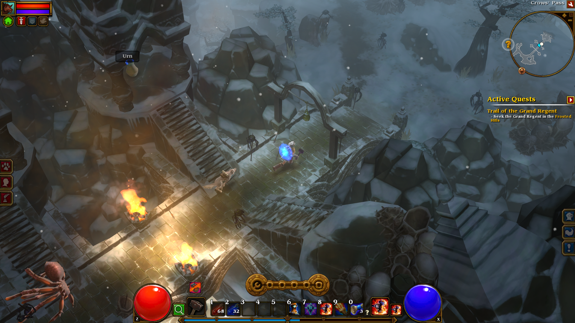 Torchlight II  OT  Good things come to those who wait   NeoGAF