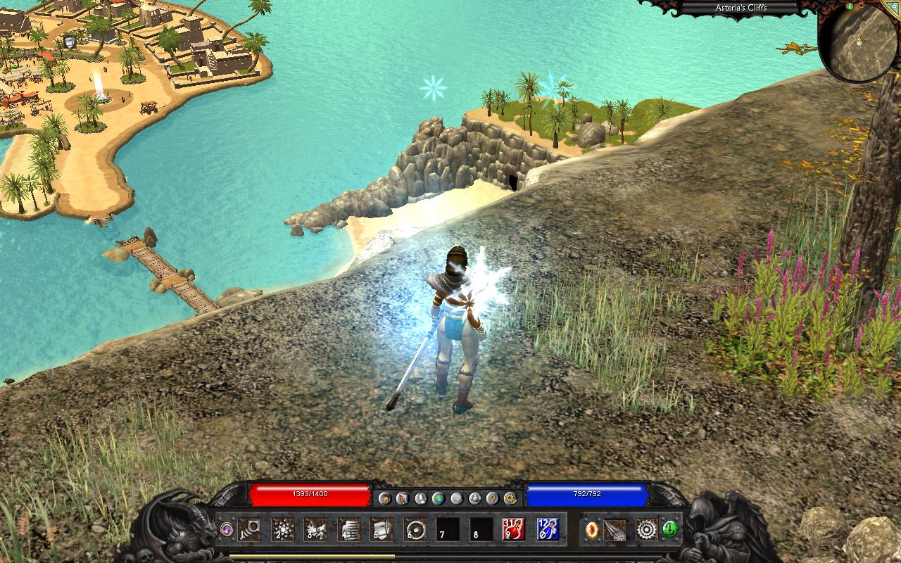 Titan quest immortal throne installation guide with most popular.