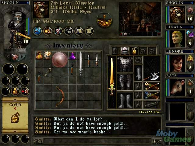 Old games: pc classics that are still worth playing e-sports plus.
