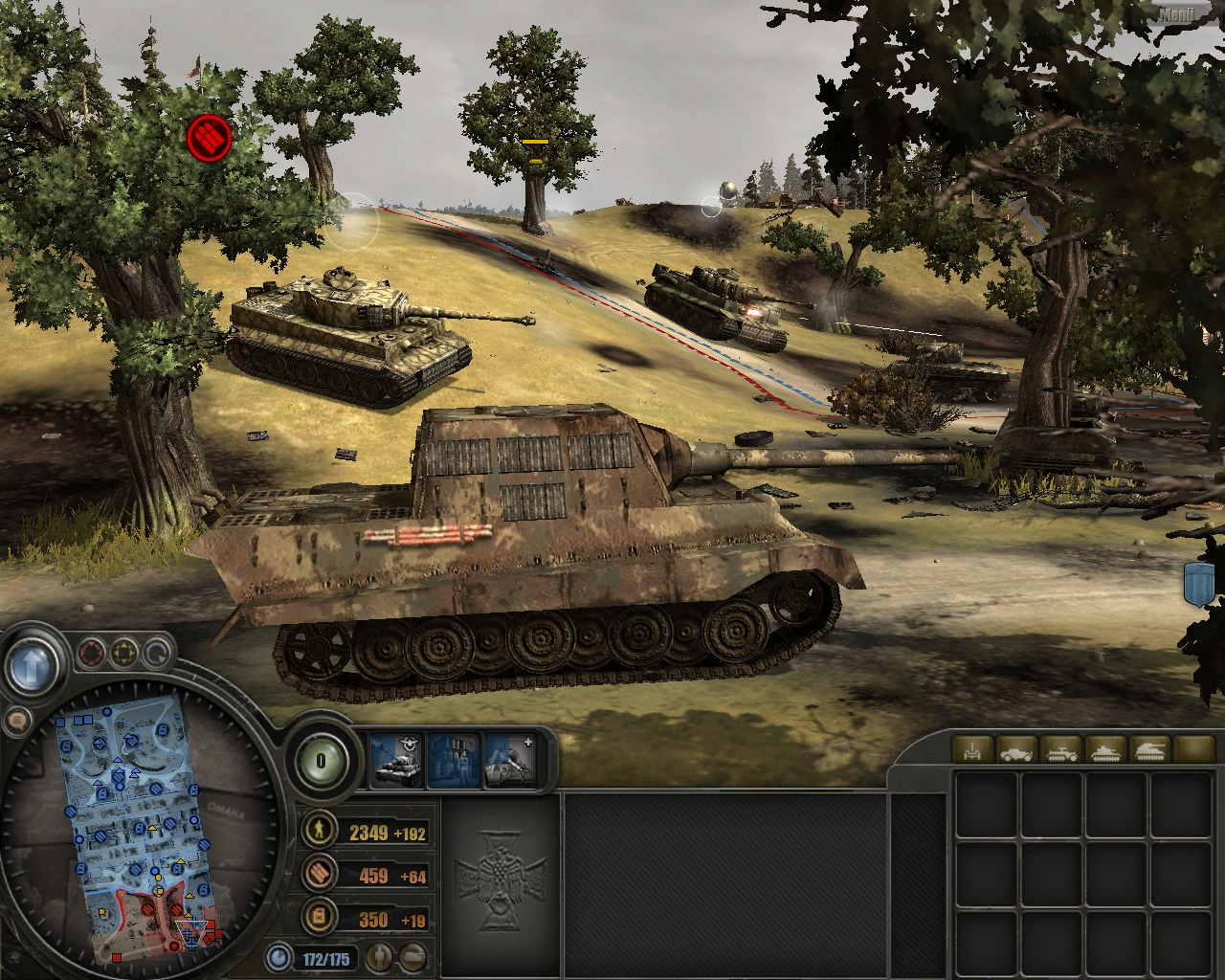Company Of Heroes Mods Westfront Policeall S Diary